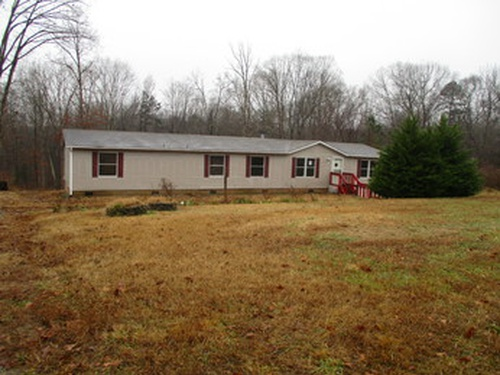 Photograph of 5011 Foster Rd, Providence, NC 27315