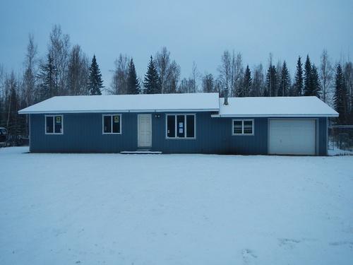 Photograph of 1165 Vicki Lane, North Pole, AK 99705