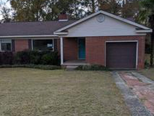 Photograph of 1506 1st Ave Green Acres, Andalusia, AL 36420