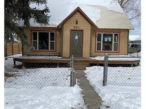 Photograph of 681 Water St, Meeker, CO 81641