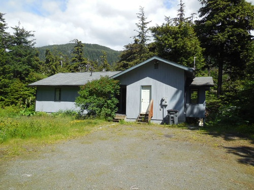 Photograph of 15910 Lee Dr, Juneau, AK 99801