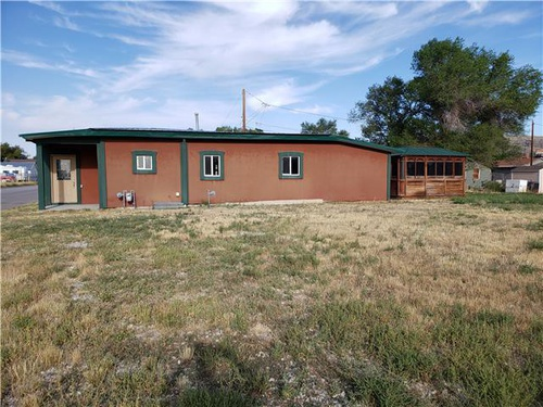 Photograph of 401 W State St, Rawlins, WY 82301