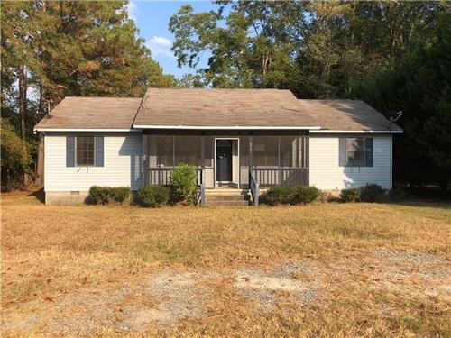 Photograph of 314 Sundown St, Marshallville, GA 31057