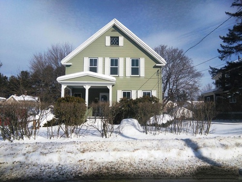 Photograph of 123 Myrtle St, Claremont, NH 03743