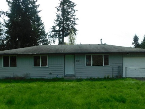 Photograph of 8331 Daycrest Dr SE, Olympia, WA 98513
