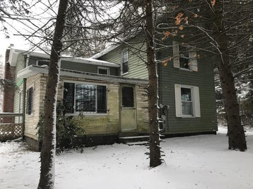 Photograph of 5601 Kennedy Rd, Lowellville, OH 44436