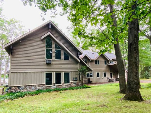 Photograph of 12677 Red Wing Trl, Manitowish Waters, WI 54545
