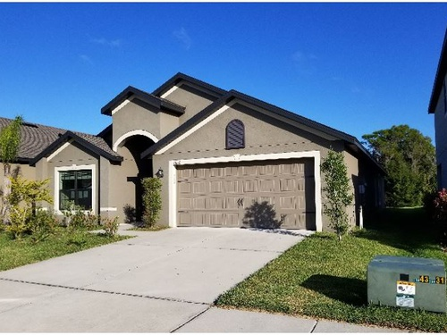 Photograph of 11856 Thicket Wood Dr, Riverview, FL 33579