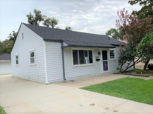 Photograph of 14679 Pearl St, Southgate, MI 48195