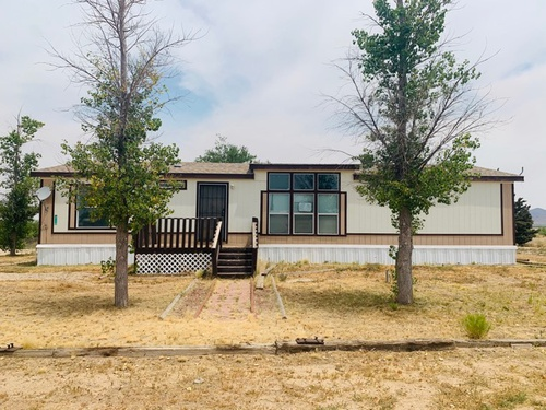 Photograph of 6118 N Fort Grant Rd, Willcox, AZ 85643