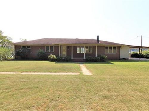 Photograph of 406 Riverton Drive, Rainbow City, AL 35906