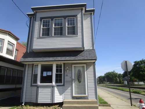 Photograph of 513 Chambers Ave, Gloucester City, NJ 08030