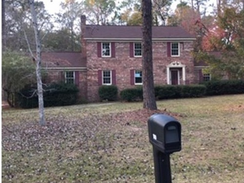 Photograph of 100 Pine Needle Ct, Statesboro, GA 30458