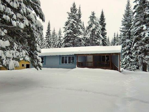 Photograph of 52876 Chipper Lane, Meacham, OR 97859