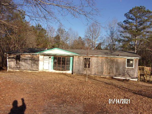 Photograph of 100 W Hulett Ln, Carrollton, GA 30116