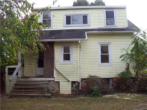 Photograph of 3616 Milford Avenue, Gwynn Oak, MD 21207