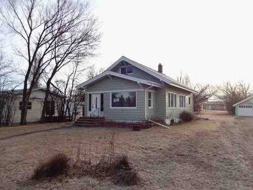 Photograph of 511 S Main St, Northwood, ND 58267