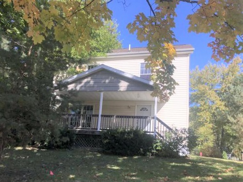 Photograph of 814 Homewild Ave, Jackson, MI 49201