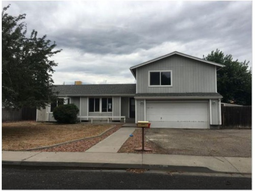 Photograph of 1931 Barberry Ct, Grand Junction, CO 81506