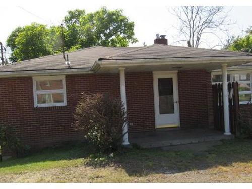 Photograph of 3206 Pennsylvania Ave, Weirton, WV 26062