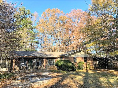 Photograph of 203 Pinewood Rdg, Booneville, MS 38829