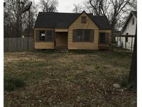Photograph of 609 Pecan St, Clarksdale, MS 38614