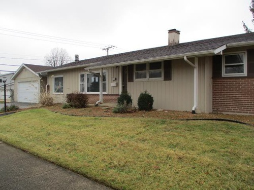 Photograph of 14715 Mission Ave, Oak Forest, IL 60452