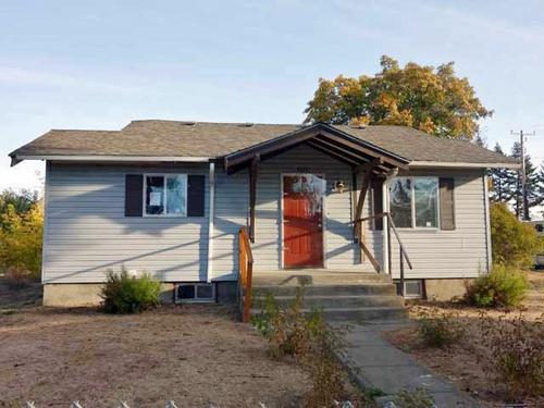 Photograph of 4619 E 5th Ave, Spokane Valley, WA 99212