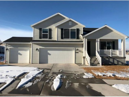Photograph of 2988 West 350 South, Vernal, UT 84078