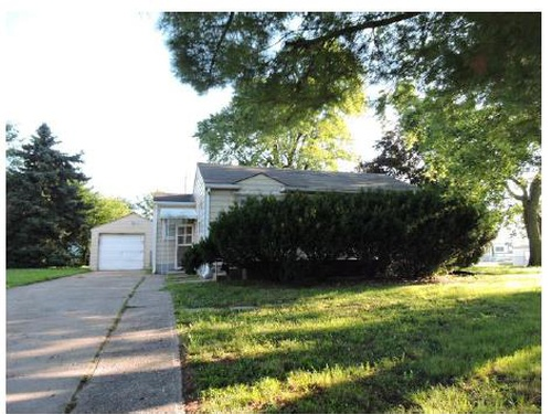 Photograph of 3508 Lambert St, Indianapolis, IN 46241