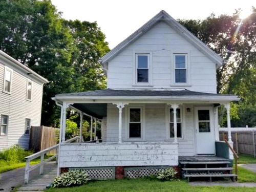 Photograph of 14 Fisher Ave, Attleboro, MA 02703