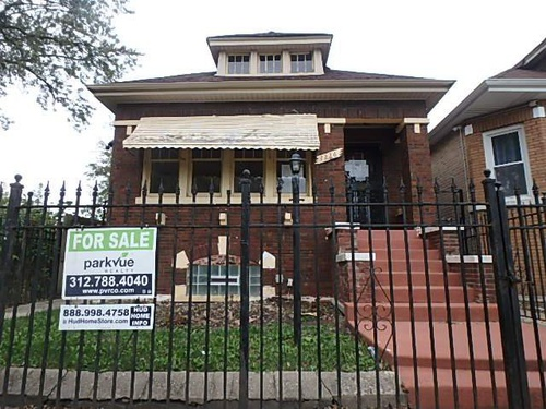 Photograph of 7226 S Winchester Ave, Chicago, IL 60636