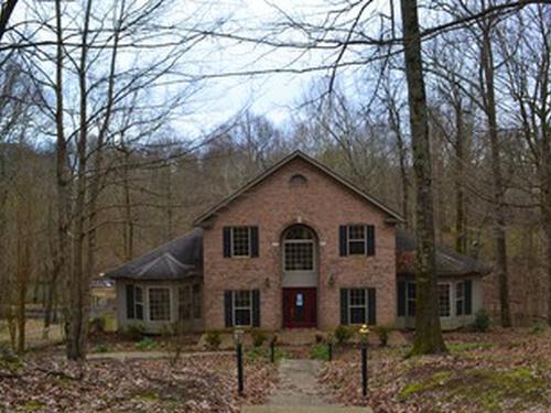 Photograph of 925 Oak Ridge Rd, Dyersburg, TN 38024
