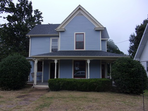 Photograph of 315 Maple Ave, Reidsville, NC 27320