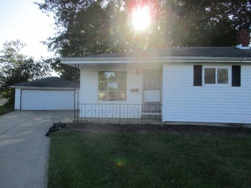 Photograph of 5830 Randy Road, Bedford Heights, OH 44146