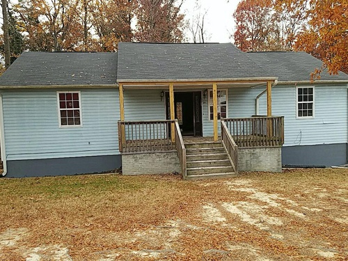 Photograph of 511 Lynn Drive, Thomasville, NC 27360