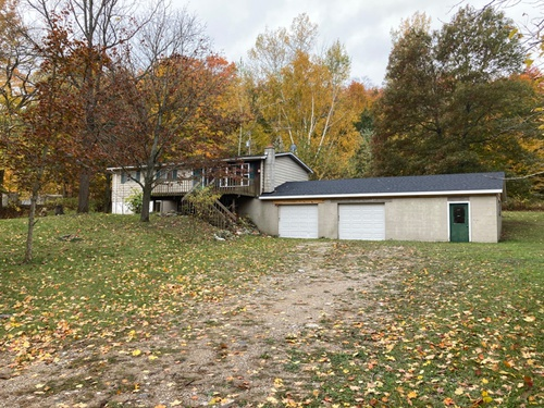 Photograph of 1779 Clark Rd, Central Lake, MI 49622
