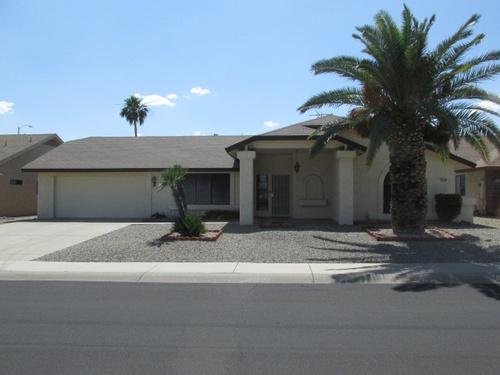 Photograph of 17618 N Desert Glen Dr, Sun City West, AZ 85375
