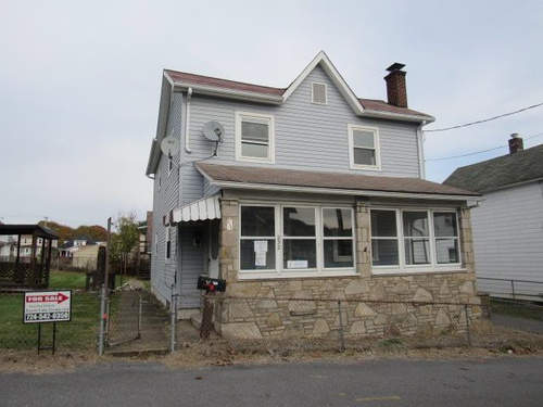 Photograph of 232 Grape Ave, Johnstown, PA 15906