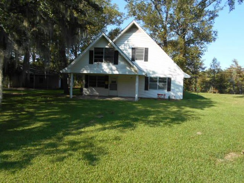Photograph of 7388 Eastlake Rd, Sterlington, LA 71280