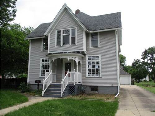 Photograph of 620 N Euclid Ave, Princeton, IL 61356