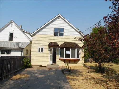 Photograph of 708 8th Ave N, Great Falls, MT 59401