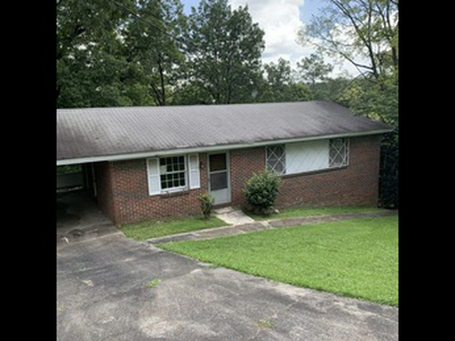Photograph of 513 Central Ave, Fultondale, AL 35068