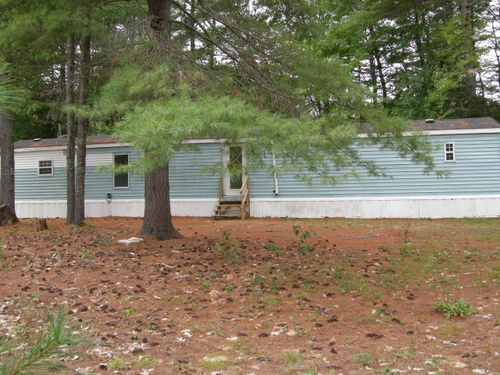 Photograph of 80 Butterfield Rd, Sumner, ME 04292