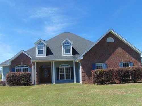 Photograph of 26 Foster Rd, Tylertown, MS 39667