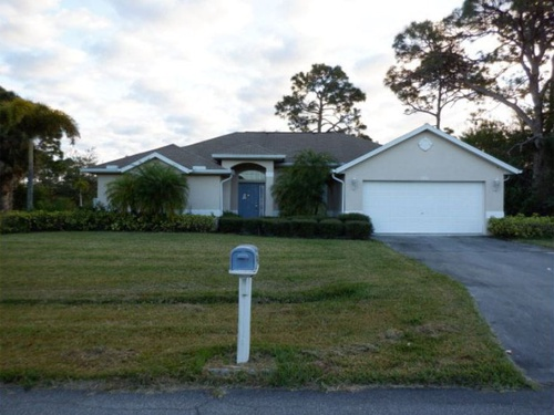 Photograph of 5931 NW Bendla St, Port Saint Lucie, FL 34986