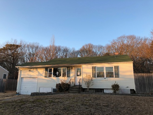 Photograph of 55 Circle Dr N., Patchogue, NY 11772