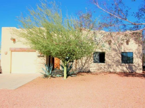 Photograph of 10332 E Fortuna Ave, Gold Canyon, AZ 85118