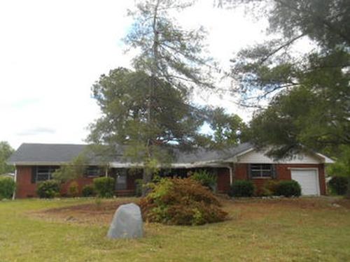 Photograph of 8703 Walter Myatt Rd, Willow Spring, NC 27592