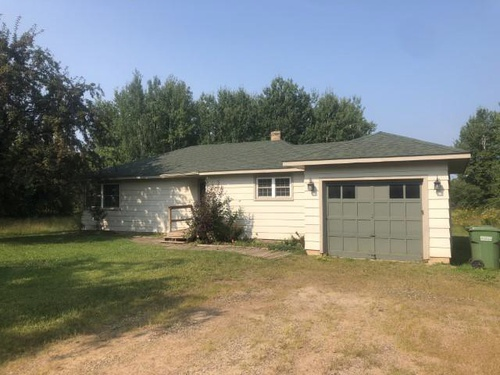 Photograph of 12474 Old Highway 169, Hibbing, MN 55746